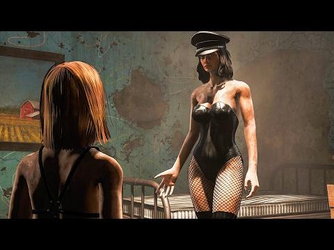 VAULT-TEC SLAVERY - Fallout 4 Mods - Week 47
