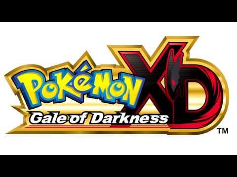 Miror B. Battle - Pokémon XD: Gale of Darkness