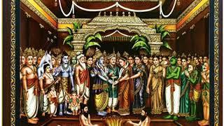 Sri srinivasa kalyana | sri purandara daasaru | Padmaja Vasudevachar