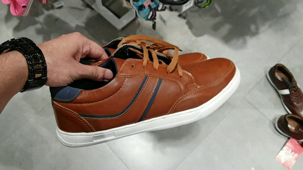 Tata Zudio Formal Shoes @ 250/- only