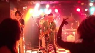 5月5日(日) THE LIVE HOUSE soma 6周年記念「男のルーツロックユニティ...