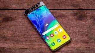 بعد أسبوعين من استخدام Samsung Galaxy A80