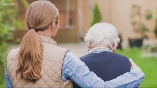 How isolation affects seniors during COVID-19