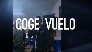 COGE VUELO   Jean Carlos Molina. clip diapositivas