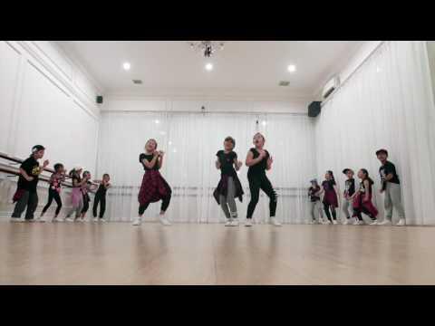 Zara Leola Move It Dance Video