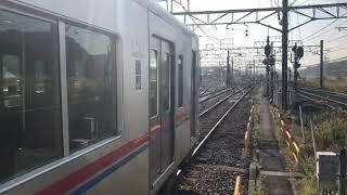 京成3042編成(110周年HM)回送列車