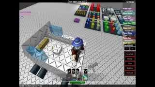 Roblox Build Your Own Cybersuit: How To Make A Bumper Gun
