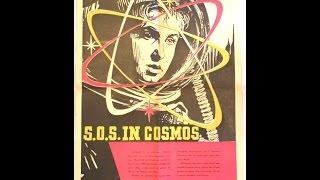 "Battle Beyond The Sun 1959 Redux - Score additions by Len E. Burge III ""Full Film"""