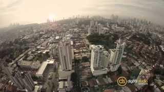 Un pedacito de Panamá desde el cielo | Tomas aéreas de Panamá