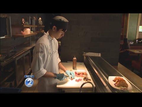 New Waikiki restaurant run by culinary students