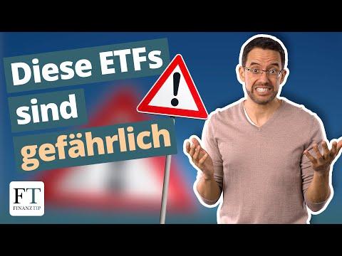Welche ETFs sind