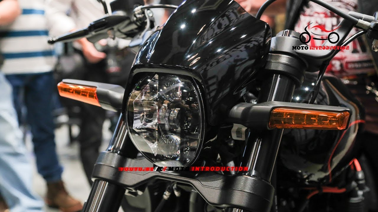 New 2019 Harley Davidson Fxdr 114 Motorcycles In: New 2019 Harley Davidson FXDR 114 Officially Launched