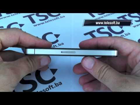 Video pregled: iPhone 4 (1 dio), www.telesoft.ba