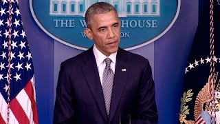 The President Makes a Statement on Ukraine