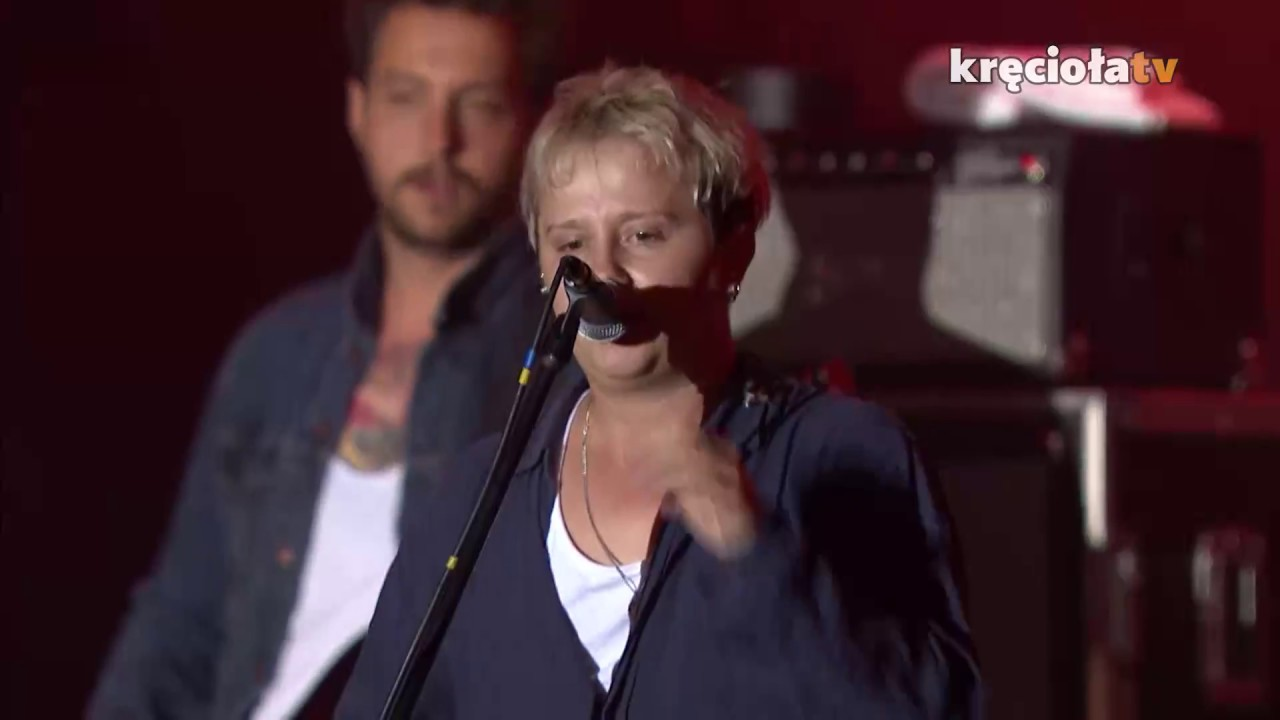 Nothing But Thieves – Trip Switch #Woodstock2017