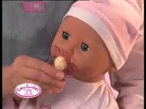 Baby Annabell Zapf Creations