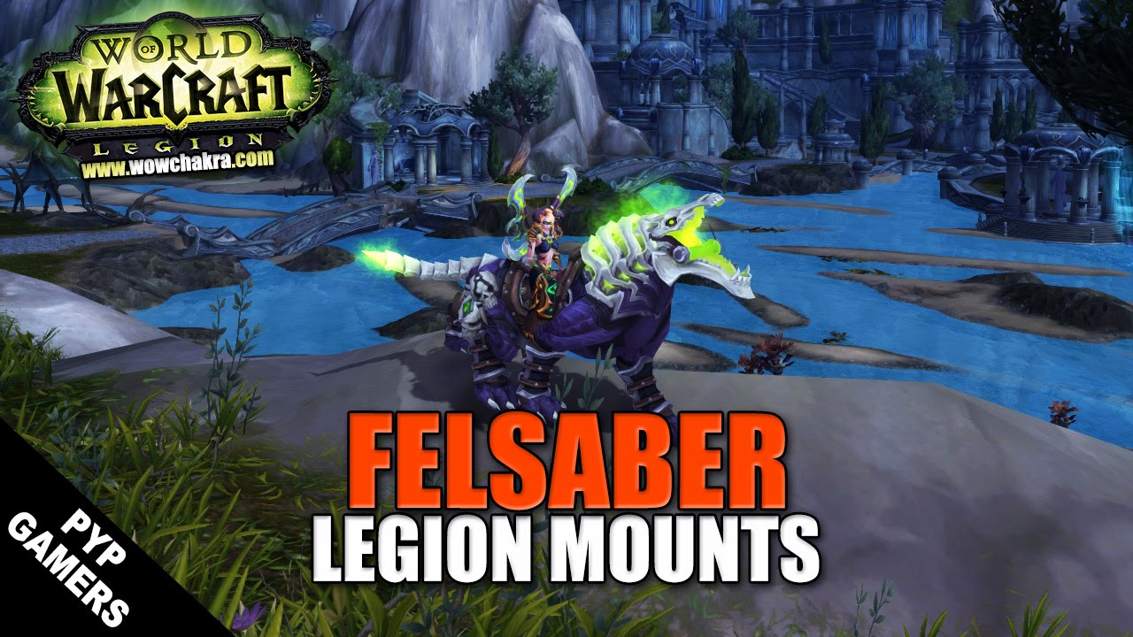 how to play wow legion