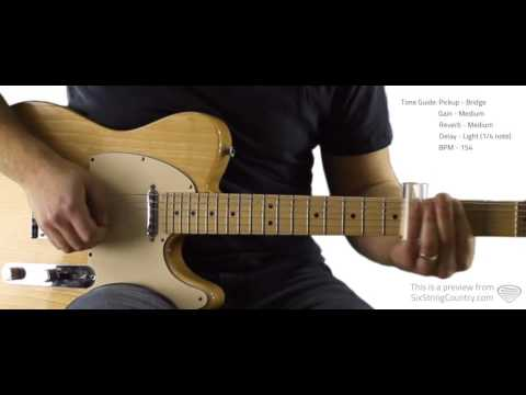 My Church - Maren Morris - Guitar Lesson and Tutorial