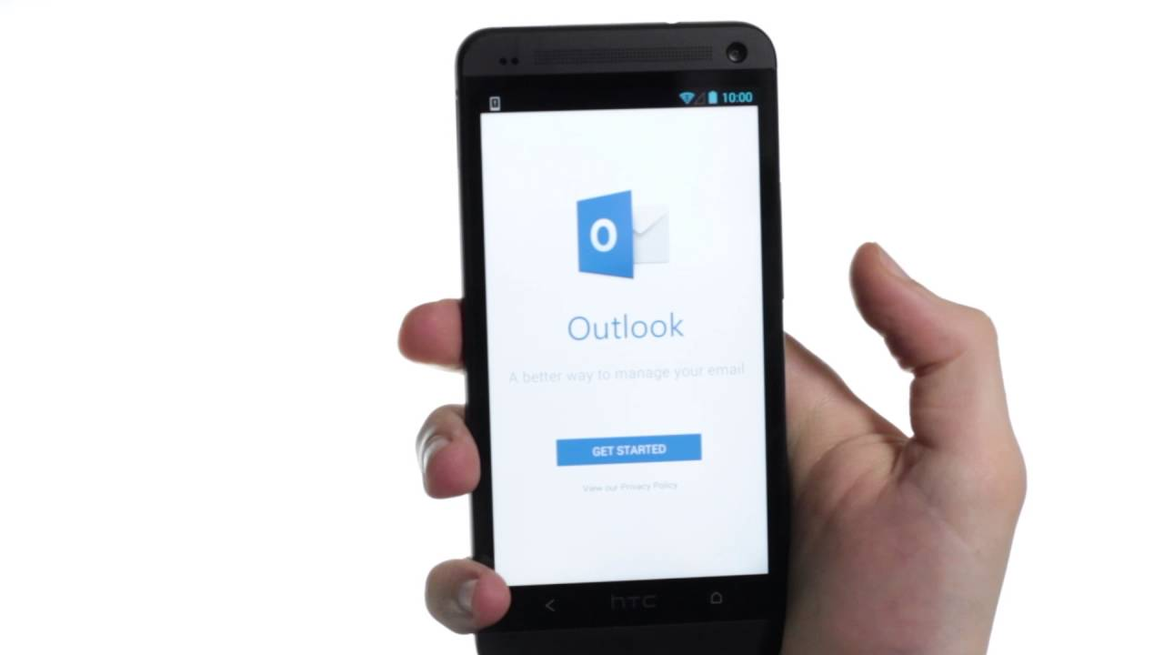 Setting up Office 365 Email on Android Using Outlook