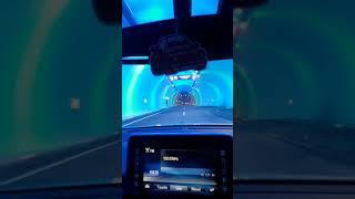 Bir inşaatçı gözünden bitmez denilen 14 km lik ovit tüneli video 5 dk. Tünelden çıkmak ortalama 15 d