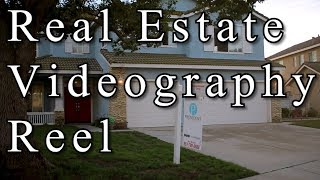 Real Estate videography demo