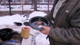 Газ 24 Волга. Модернизация воздушного фильтра. Опыт Эксплуатации. Хитрости газ 24. Волга газ 24.