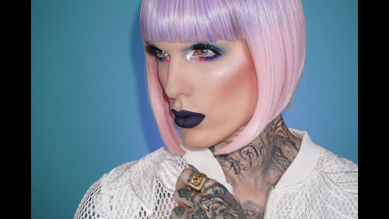 jeffree star - photo #11