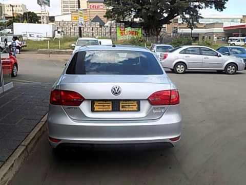 2011 VOLKSWAGEN JETTA 6 2.0TDI Auto For Sale On Auto Trader South Africa