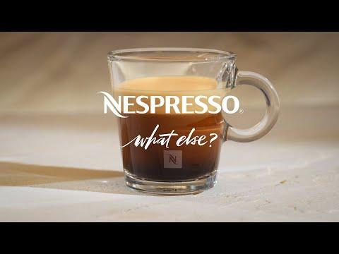 """Nespresso - Made with Care - Master Origin Nicaragua 20""""   SK"""