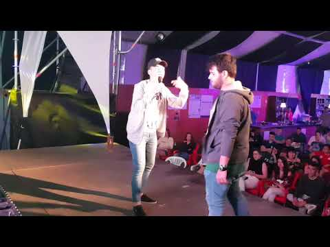 SHYDER vs MERINO - Octavos DE Final - FERIA BATTLE