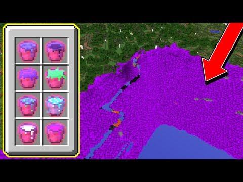 Minecraft: ESSES 8 SIMPLES BALDES PODEM DESTRUIR SEU MINECRAFT PARA SEMPRE!