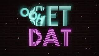 """Rayelle """"Get Dat"""" Official Lyric Video"""