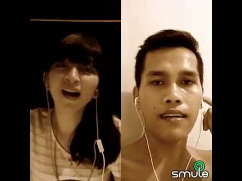 Selvi the boys trio cover smule batak duet marbun