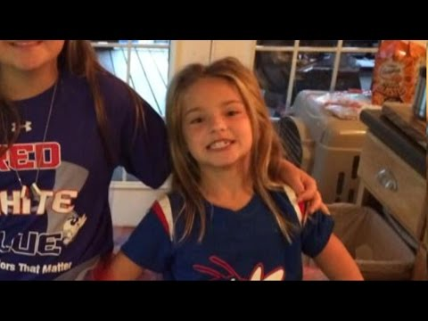 What's Next for 7-Year-Old Survivor of Deadly Plane Crash?