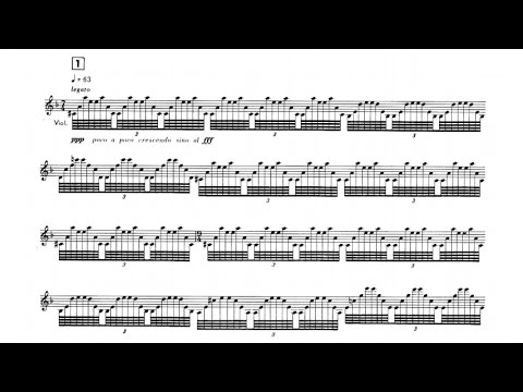 Arvo Pärt Fratres For Violin And Piano Audio Sheet Music