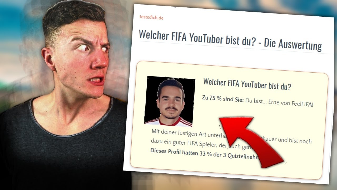 Fifa Youtuber