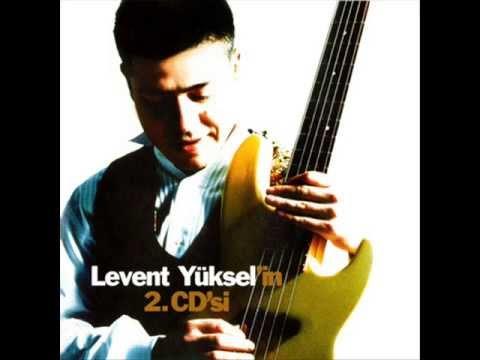 Levent Yüksel - Haydar (1995)