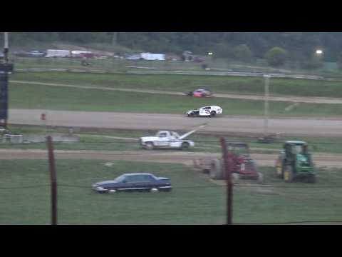 Brushcreek Motorsports Complex | 8/19/17 | Sport Mods | Feature