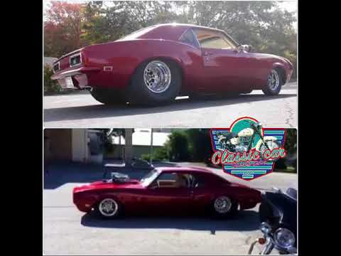 Muscle Car Meaning Muscle Car 1970 Youtube