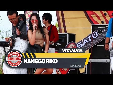 Vita Alvia - Kanggo Riko (Official Music Video)