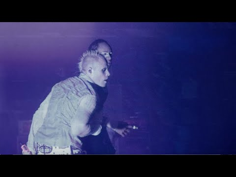 The Prodigy - Wild Frontier (Live At Future Music Festival Australia 2015)