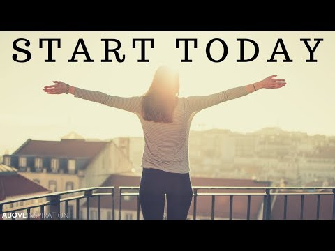 Just Start Today – Steve Harvey Motivational & Inspirational Video