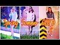 Мои весенне - летние аутфиты /// Spring Summer OOTDs. Ladydg87Ukr