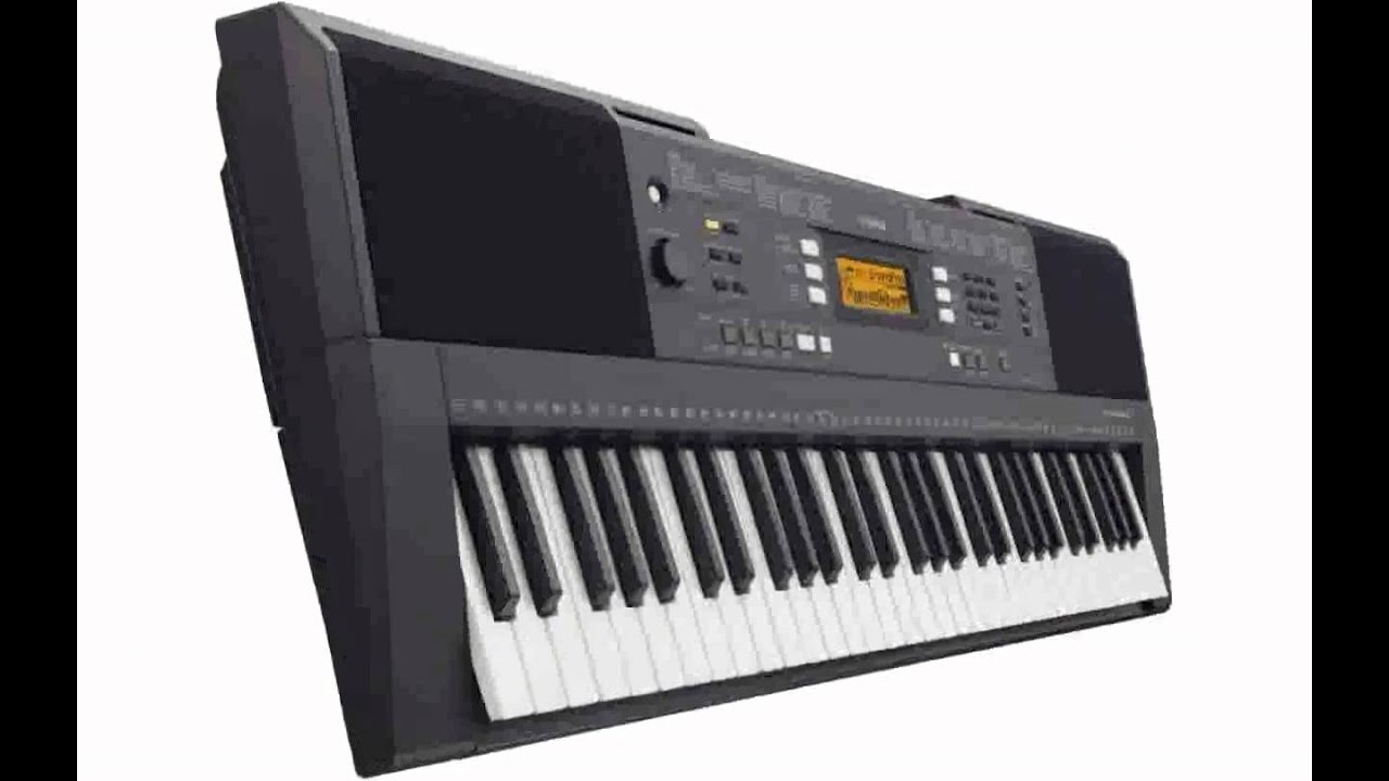 All yamaha keyboard models youtube for Yamaha professional keyboard price