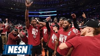 No. 7 Gamecocks Are Headed To The Final Four
