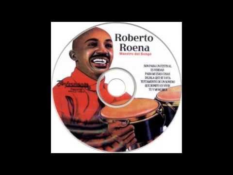 LAMENTO DE CONCEPCION KARAOKE ROBERTO ROENA