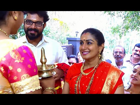 Athmasakhi | Episode 500 - 18 May 2018 | Mazhavil Manorama