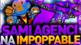 Bloons TD5 2018 [PL] odc.61- Only Agents Impoppable !