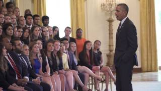 Obamas Legacy: White Kids Will Assume Blacks Can Be President
