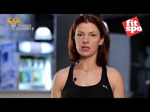 Видео Фитнес храни